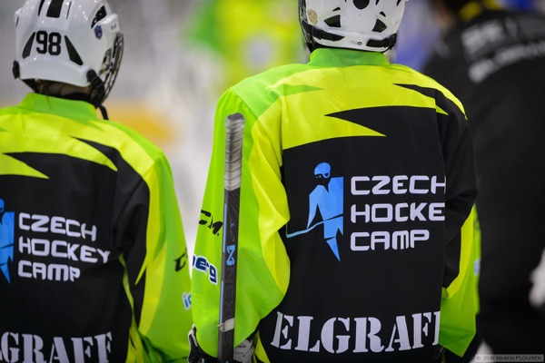 Czech Hockey Camp